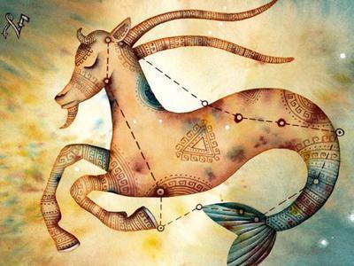 Характеристика знака Зодиака мужчина Козерог