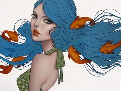 Знак зодиака рыбы женщина характер