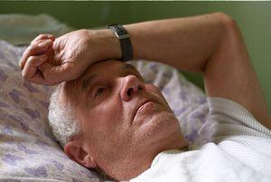 Сонник умерший отец приснился больным