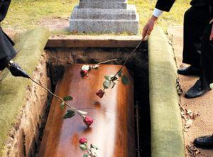 Приснился сон о смерти родного человека - что это