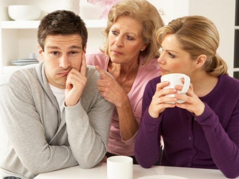 К семейным ссорам