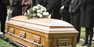 Значение сна с покойником