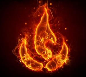 Вам приснился пожар