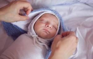 Видеть во сне новорожденного мальчика