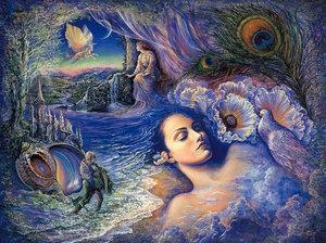 Когда человек видит сны?
