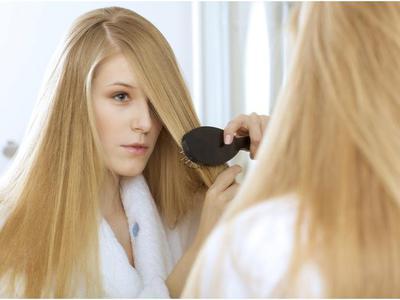 Сонник расчесывать волосы во сне к чему снится расчесывать волосы