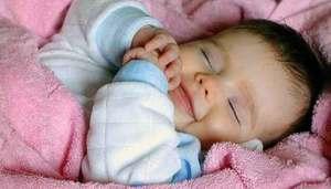 Толкование сна, где сами с маленьким ребенком