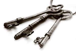 Как расшифровать сон о ключах