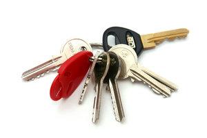 снится что ключи от квартиры