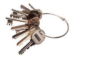 Когда видишь вос не ключи