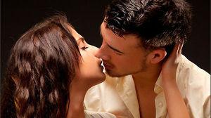 Толкование сна о поцелуе