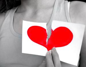 К разрыву отношений