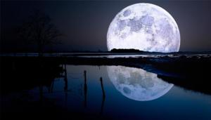Важно учитывать положение луны