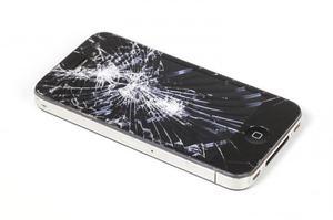 Приснился поломанный телефон