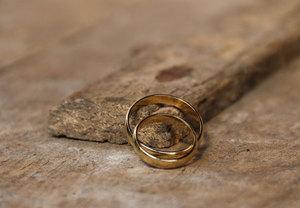 Как разъяснить сон про обручальные кольца