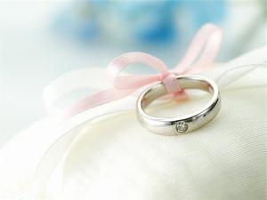 Приснились обручальные кольца