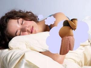 Трактовка сна про беременную женщину