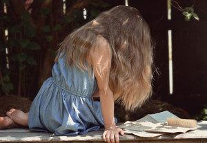 Снятся длинные волосы у себя или родных - к чему?