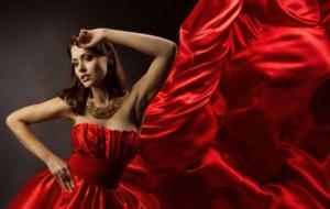 Видеть покупку нового платья во сне