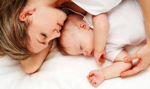 Если родить девочку во сне - к чему это?