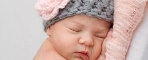 Увидеть во сне новорожденную девочку