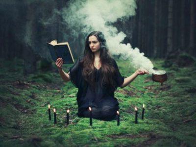 Сонник Ведьма к чему снится Ведьма
