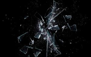 Видеть разбитое стекло во сне