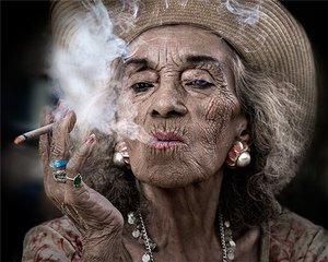 К чему снится курить сигареты