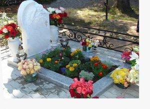 Видеть во сне могилу родного человека