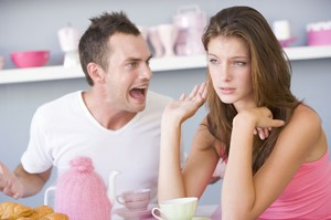 Что предсказывает сон о ссоре?