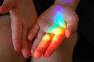 Сонник радуга: если приснится сон, где вы увидели цветную радугу в небе, к чему он снится