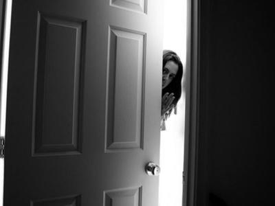 Сонник закрытая дверь снаружи