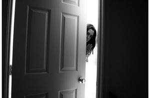 Видеть во сне входную дверь
