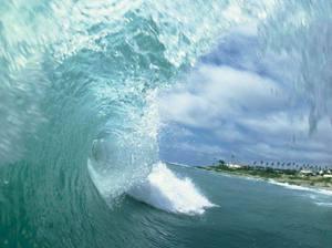 К чему во снах цунами