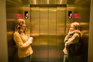 Толкование сна про остановку в лифте
