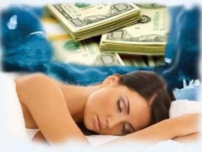 Сонник кража денег к чему снится кража денег во сне
