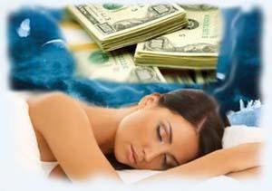 Видеть во сне как украли деньги