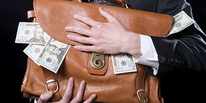 Приснилась кража денег
