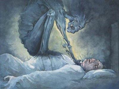 К чему снится душить человека: удушение во сне и толкование на примере нескольких сонников