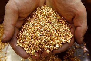 К чему снится золото во сне?