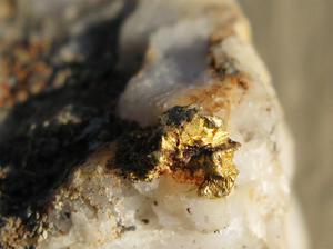 Добыча золота в сновидении