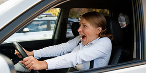 Толкование сна про вождение автомобиля