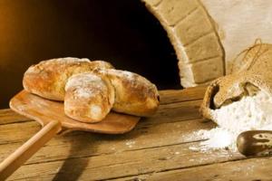 Свежий хлеб - хороший знак