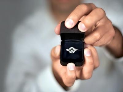Предложение выйти замуж к чему снится
