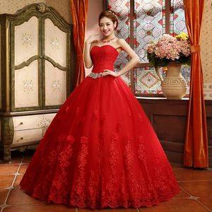 Цвет свадебного платье во сне