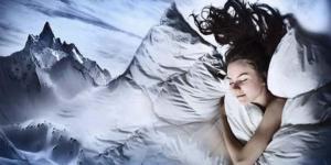 Почему мы видим сновидения?