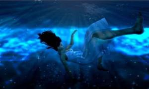 Что означает сон, в котором кто-то тонет?