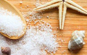К чему снится морская соль