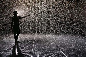 К чему в сновидении гулять под дождем