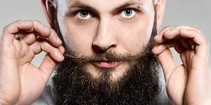 К чему может присниться мужчина с бородой